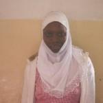 Aisha Omary