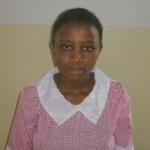 Beatrice Nwilongo