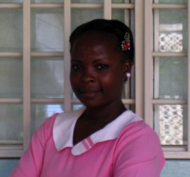 Emmah's student photo